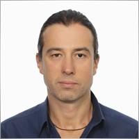 Yury Salikaev
