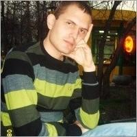 Anton Rabkanov