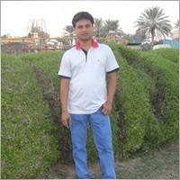 Mohammad Ferdous Bin Shahid