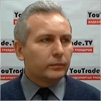 Игорь Суздальцев