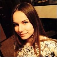 Maria Baburina