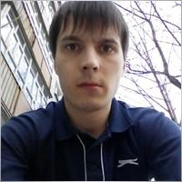 Sergey Bogatkin