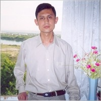 Ahmadjon Akilov