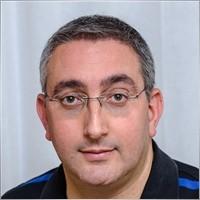 Ezra Barak