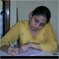 Pranjali Agarwal