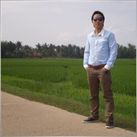 Thanh Nguyen Chi
