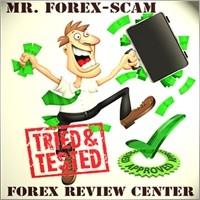 Mister Forex Scam