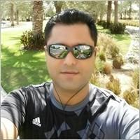 Reza Golshahian