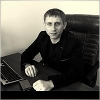 Andrii Maksymchuk