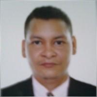 Jose Dagoberto Rojas Carvajal