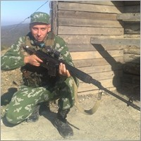 Vladimir Gnedyshev