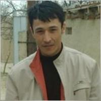Muzaffar Tojibayev