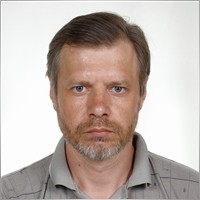 Andrey Kosharnyy