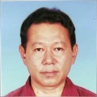 Ab Rahim Mohd Amin