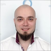 Alexander Mihaylenko