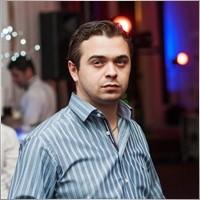 Alexandru Ionut Comanoiu