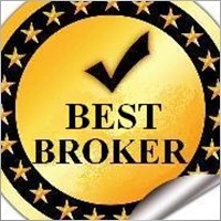 JustForex and Tickmill Broker
