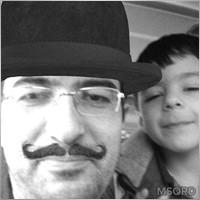 Farshad Rezvan