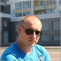 Yurij Kiselyov