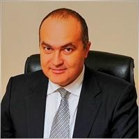 Ahmet Parlakbilek