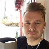 Cristian Eriksson