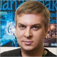 Dmitriy Yankin
