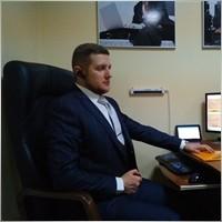Serhii Omelchuk