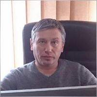 Valeriy Brusilovskyy