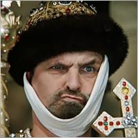 Афанасий Грозный