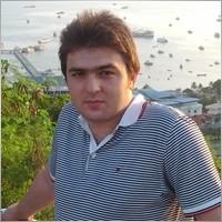 Pasha Mahrouz