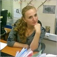 Svetlana Aleksashkina
