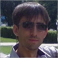 Vitaly Muzichenko