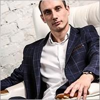 Andrey Almazov