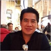 Anthonyus Kuswanto