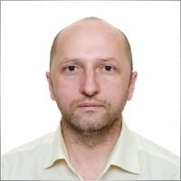 Vladyslav Buchok