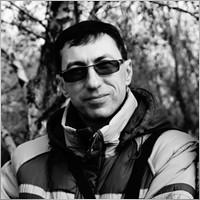 Andrey Shevkalenko