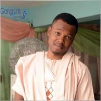 Gbadamosi Adeyemi