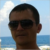 Ruslan Kryvosheev