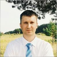 Alexandr Gavrilin