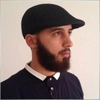 Mohammed Amine OURIAGHLI