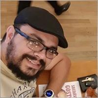 Heduardo Barbosa Da Cunha Pigosso