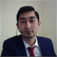 Azamat Sarsembaev