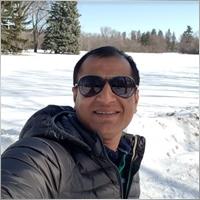Anoop Sivasankaran