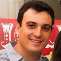 Felipe Dourado Goncalves De Souza