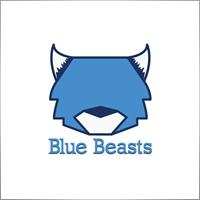 Blue Beast