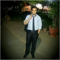Haris Sandhu
