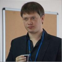 Sergey Savinkin