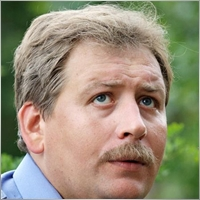 Stan Baftalovskiy