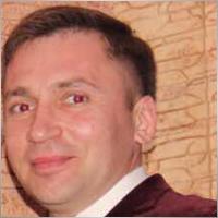 Andrey Vorobel