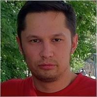 Igor Gerasimov